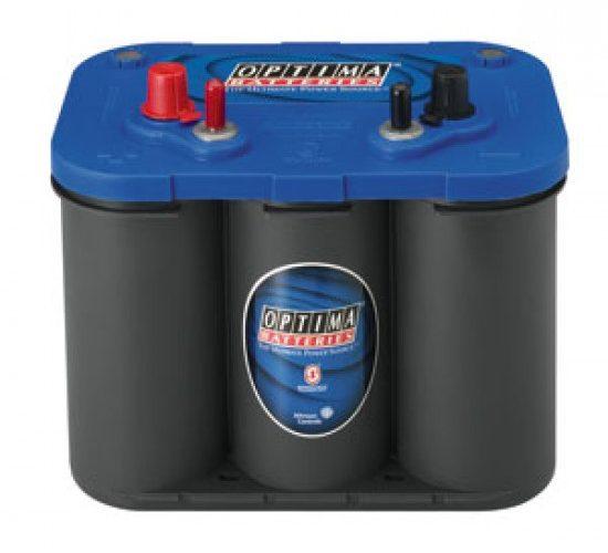 Mejores baterías de encendido para barcos