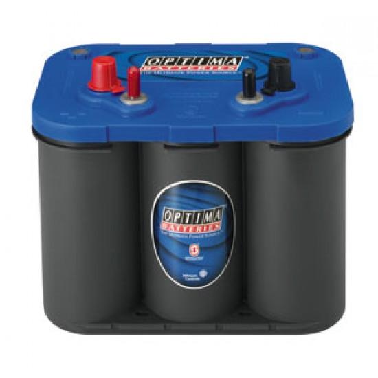 baterías marinas