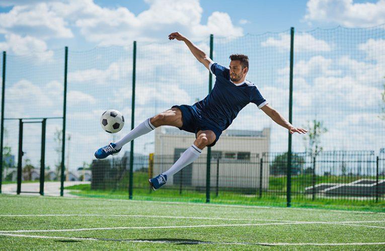 Características de ataque en fútbol